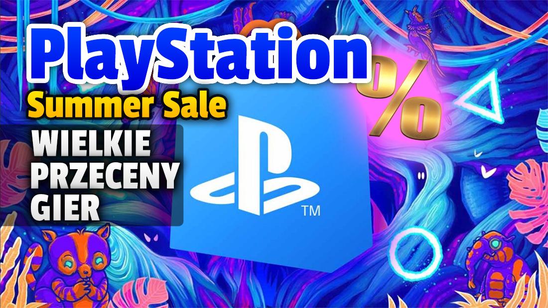 Sony włącza gigantyczną letnią promocję z grami na PlayStation 4 i 5! Co znajdzie się na liście i ile będzie można oszczędzić?