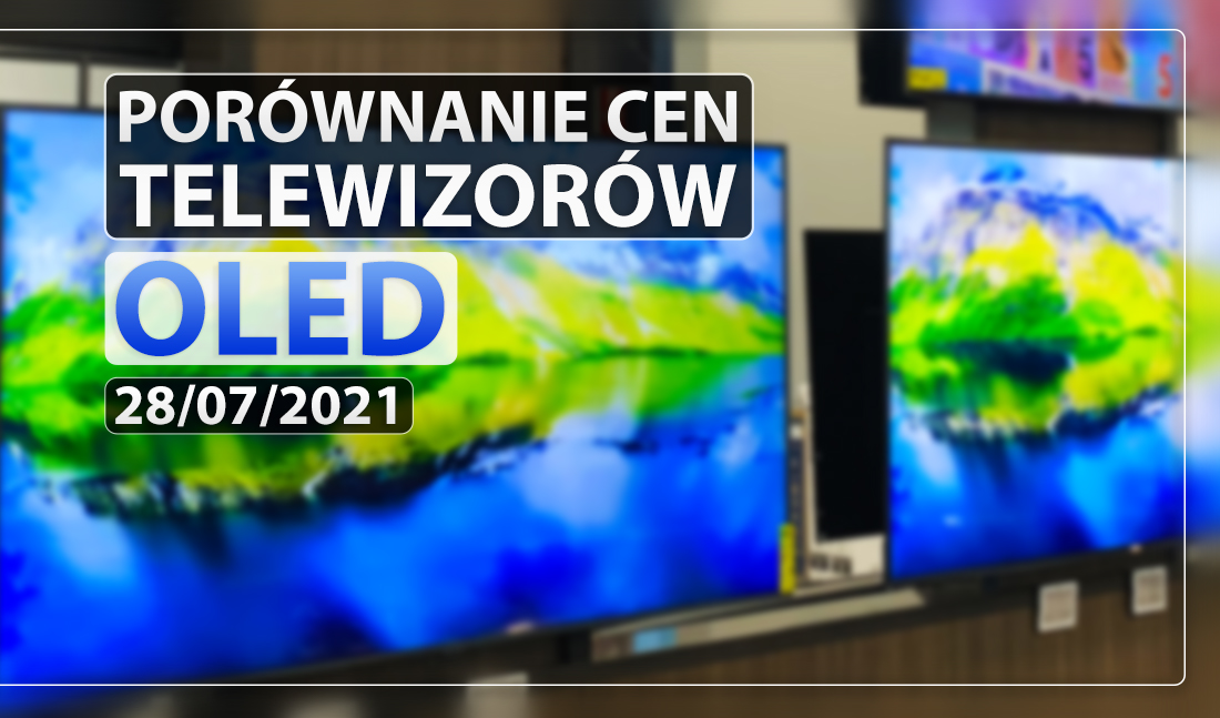 Rekordowe przeceny telewizorów OLED! Tak tanio nie było nigdy w historii – to już kwoty za LCD ze średniej półki! Gdzie kupić?