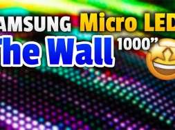 samsung the wall microled nowa generacja 2021 1000 cali okładka