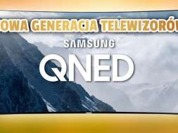samung qned telewizory prototyp technologia okładka
