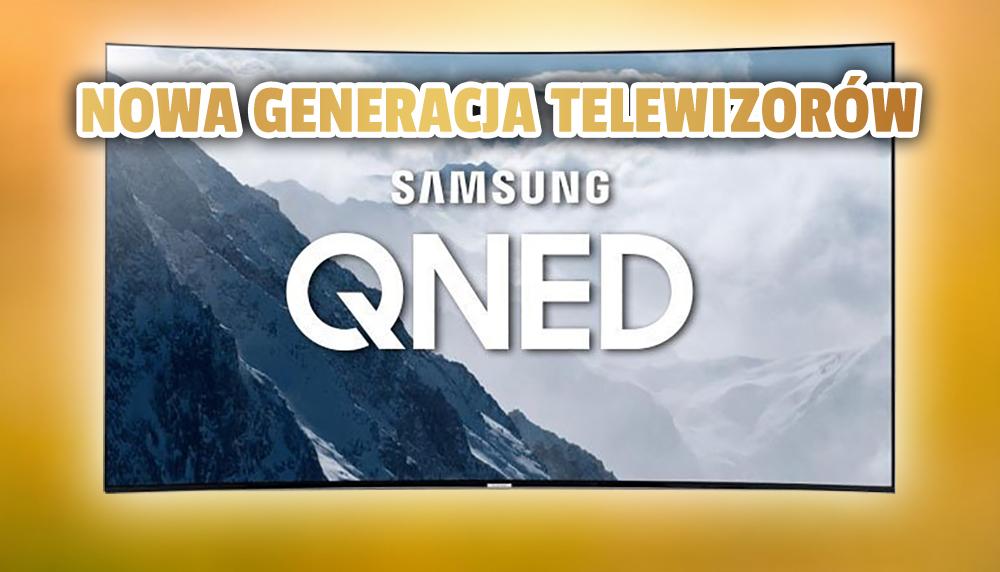 Samsung ma prototyp telewizora QNED – jaśniejszego i wydajniejszego niż cokolwiek, co widzieliśmy! Kiedy zobaczymy nową generację?