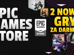 sklep epic games store 2 gry za darmo lipiec 2021 okładka