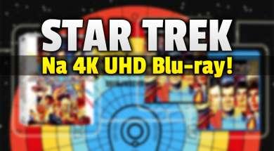 star trek wydanie 4k uhd blu-ray okładka