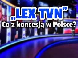 telewizja tvn kanały w Polsce koncesja okładka