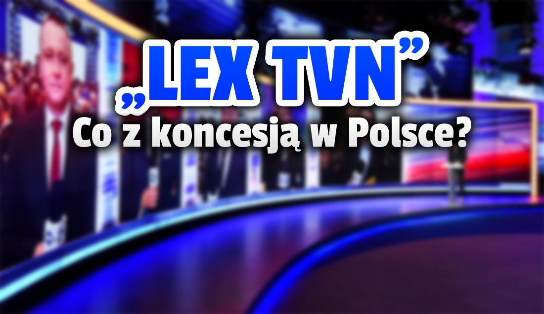 Co dalej z koncesją TVN w polskiej telewizji? Głos w sprawie rządowych zmian w prawie zabrała ważna organizacja!
