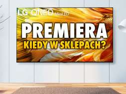 telewizor LG QNED MiniLED 2021 lifestyle okładka