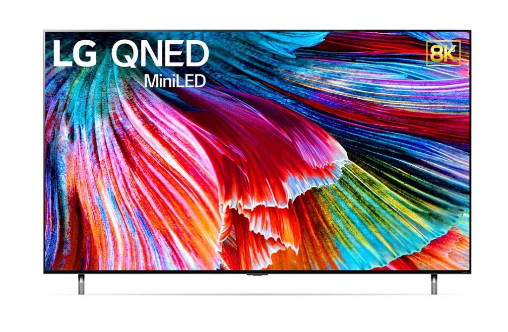 Telewizory LG QNED Mini LED 2021 wchodzą do sprzedaży! Pojawią się modele 4K i 8K. Co wiemy o nich i tej technologii?