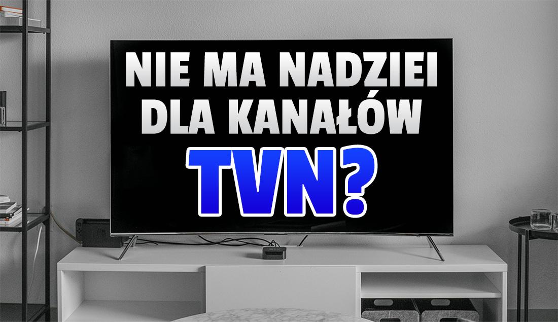 Co dalej z TVN w polskiej telewizji? Odbyło się głosowanie w KRRiT – tylko jedna osoba za wydaniem koncesji!