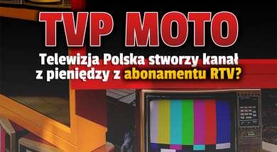 tvp moto kanał motoryzacyjny okładka