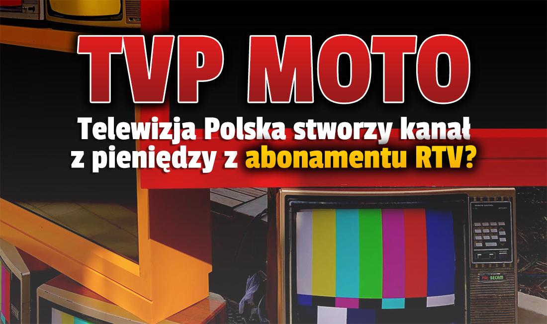 TVP uruchomi wielką konkurencję dla TVN Turbo?! Powstanie kanału będzie zależeć od wpłat abonamentu RTV