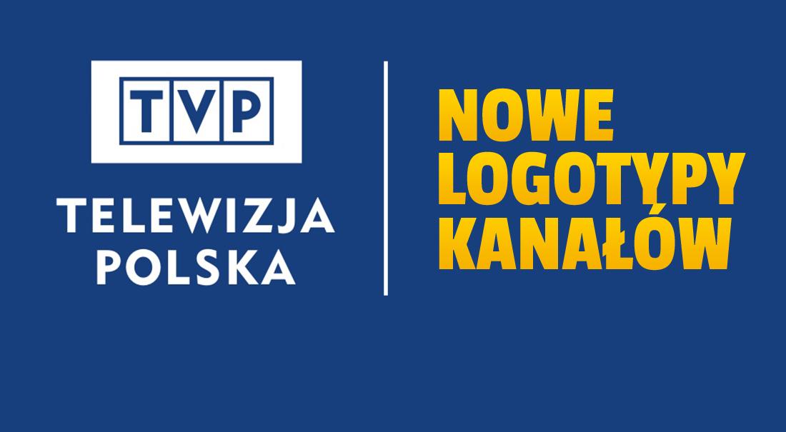 Rewolucja w TVP – od września nowe logotypy kanałów, oprawa wizualna i studio! Jak będą wyglądać po zmianach?