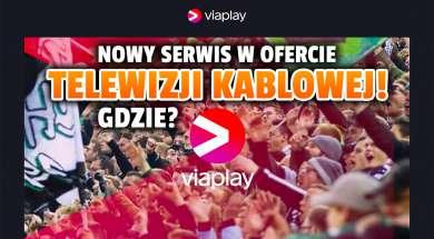 viaplay serwis w telewizji kablowej upc polska okładka