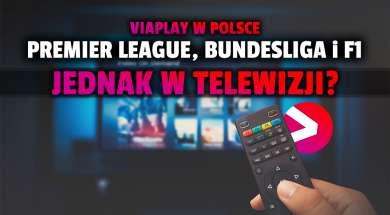 viaplay w polsce sport w telewizji sublicencje nent group okładka