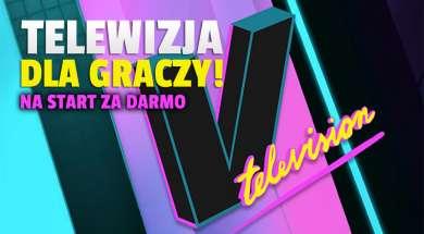 vtv telewizja dla graczy kanał okładka