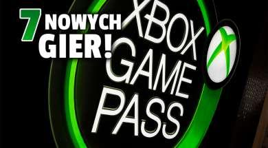 xbox game pass gry na premierę lipiec 2021 lista okładka