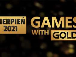 xbox games with gold oferta sierpień 2021 gry