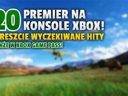 xbox konsole game pass premiery lipiec microsoft flight simulator okładka
