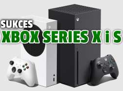xbox series x i s konsole sprzedaż okładka