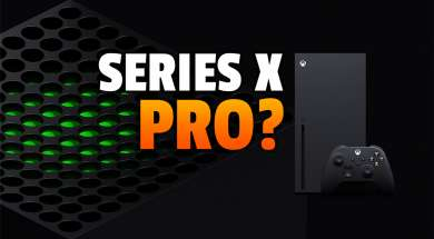xbox series x pro konsola okładka