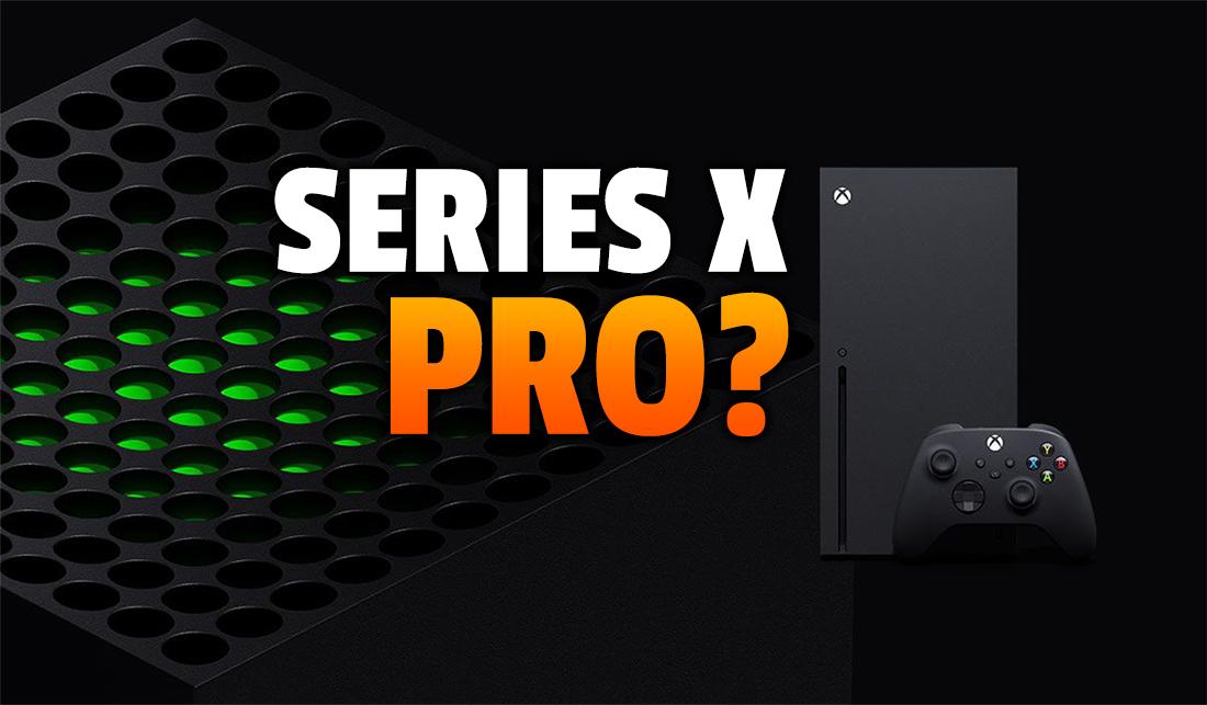 Nadchodzi konsola Xbox Series X Pro? Zapowiedzi producenta zaniepokoiły graczy. Głos zabrał CEO Xboxa!