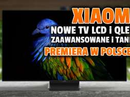 xiaomi mi tv 6 extreme edition mi tv es 2022 premiera telewizory okładka