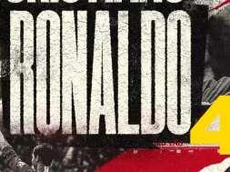 Cristiano Ronaldo Manchesteru United w 4k w canal plus