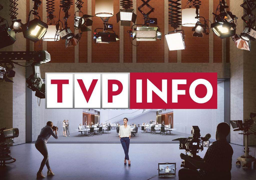 Powstanie nowa, gigantyczna siedziba TVP Info. Plany Telewizji Polskiej zwalają z nóg. Prawdopodobne koszty przedsięwzięcia również!