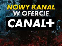 canal+ nowy kanał test na satelicie sierpień 2021 okładka