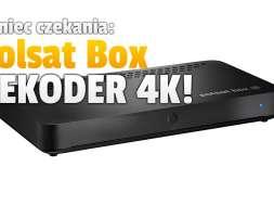 dekoder polsat box 4k okładka