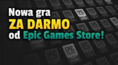 epic games store gra za damo sierpień Rebel Galaxy okładka