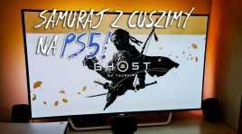 Ghost of Tsushima: Director's Cut – jak najpiękniejsza gra z PS4 wygląda po liftingu na PS5 i z nową historią? Poprzeczka wędruje w górę! Oceniamy zmiany