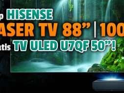 hisense laser tv promocja u7qf telewizor gratis media expert okładka