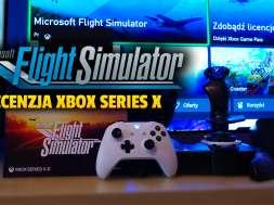 microsoft flight simulator recenzja xbox series x