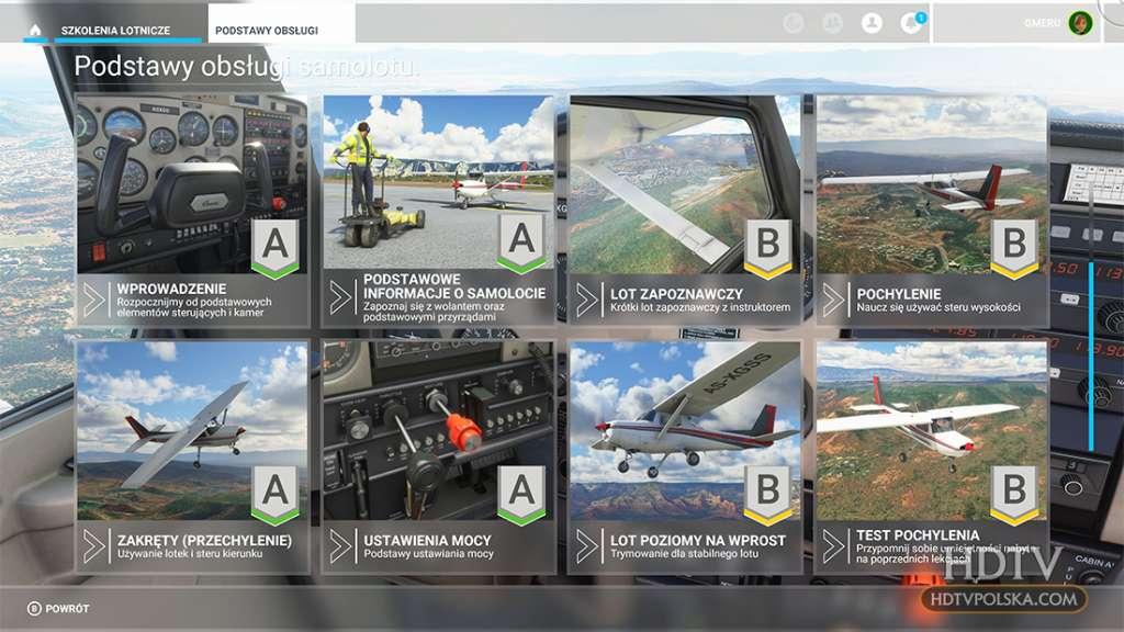 Sprawdzamy Microsoft Flight Simulator na Xbox Series X! Leć gdzie chcesz i kiedy chcesz - tego na konsolach jeszcze nie było! Czy działa tak genialnie jak na PC?
