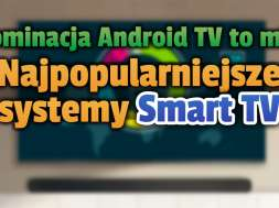 platformy systemy smart tv popularność 2021 okładka