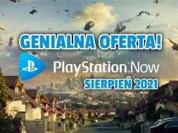 playstation now gry oferta sierpień 2021 okładka