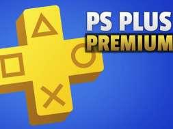 playstation plus premium okładka