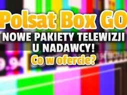polsat box go serwis telewizja pakiety okładka