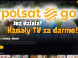 polsat go serwis avod telewizja online oferta okładka