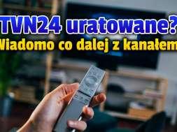 tvn24 kanał koncesja w Holandii okładka