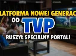tvp platforma telewizji hybrydowej dvb-t2 portal okładka