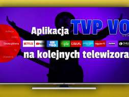 tvp vod aplikacja telewizory vestel okładka