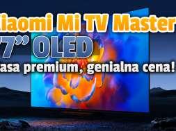 xiaomi oled v21 mi tv master 77 cali teelwizor okładka