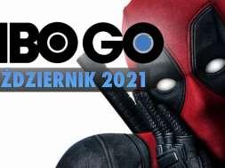 HBO GO oferta 2021 październik deadpool okładka