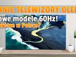 Skyworth telewizor OLED XC9000 okładka