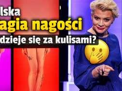 magia nagości polska co za kulisami okładk