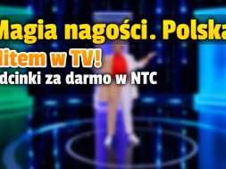 magia nagości polska hit zoom tv odcinki okładka