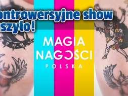 magia nagości polska zoom tv gdzie kiedy oglądać okładka