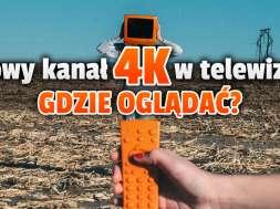 nowy kanał Jazz 4K telewizja kablowa satelitarna okładka