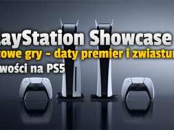 playstation games showcase ps5 gry premiery zwiastuny